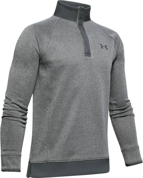 Under Armour Boys' Storm Half-Snap Golf Pullover product image
