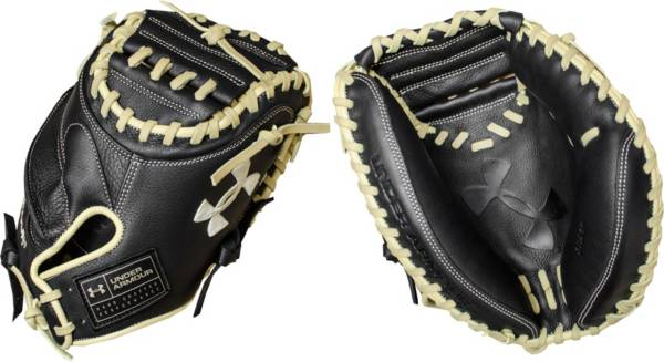 "Under Armour 31.5"" Youth Framer Series Catcher's Mitt product image"