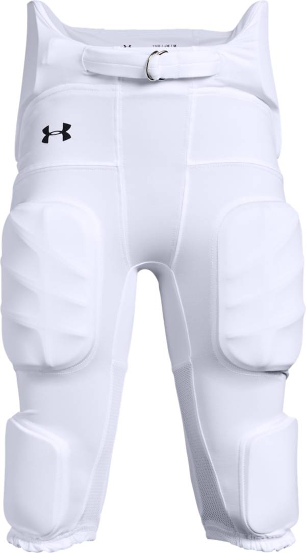 Under Armour Youth Integrated Football Pants product image
