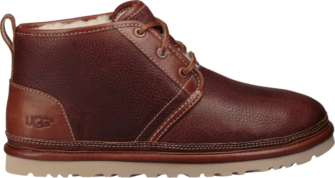 93da1d1f5f5 UGG Men's Neumel Leather Casual Boots
