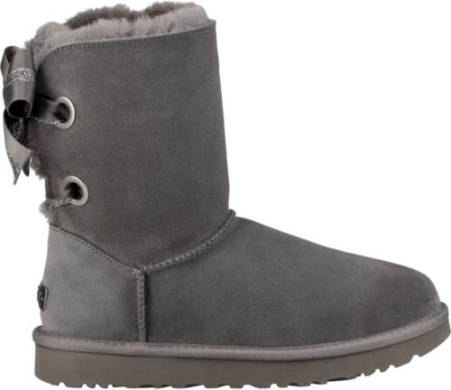 11f470f3175 UGG Women s Customizable Bailey Bow Short Casual Boots