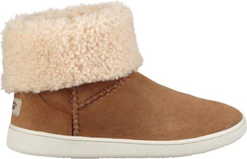 UGG Women s Mika Classic Sneaker Casual Shoes  14b486918