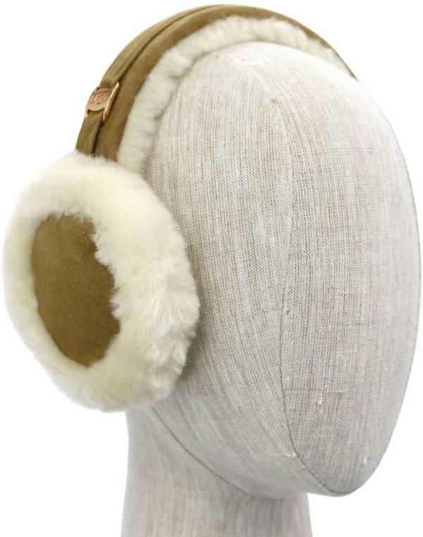 ugg ear