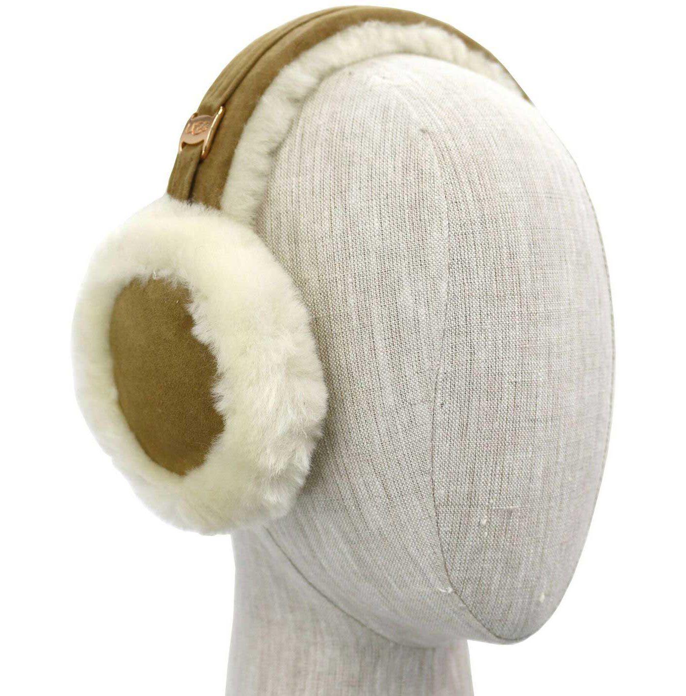 UGG Women's Classic Tech Earmuff 1