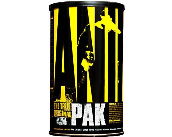 Animal Pak Multivitamin product image