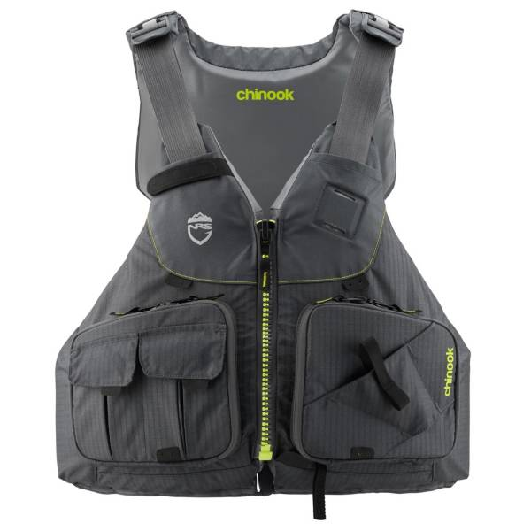 NRS Adult Chinook Fishing Life Vest product image