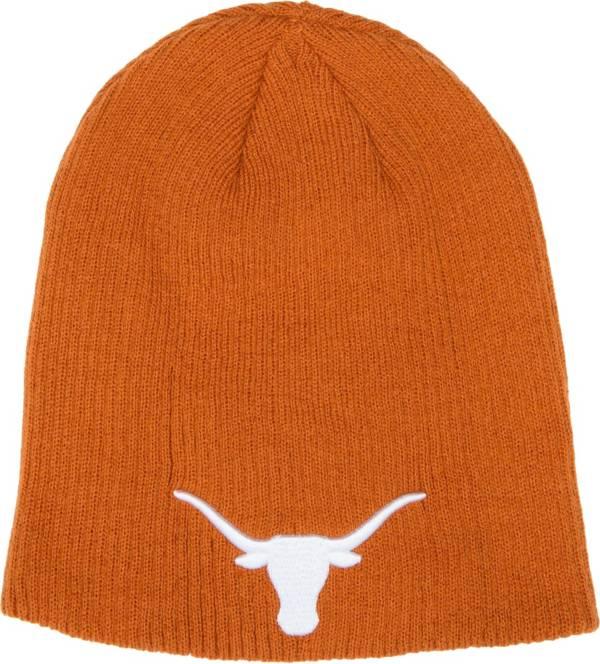 University of Texas Authentic Apparel Men's Texas Longhorns Burnt Orange Alvin Knit Beanie product image
