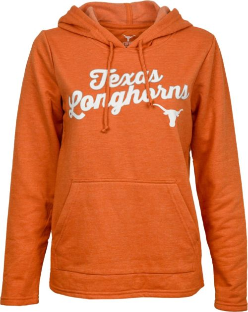 University Of Texas Authentic Apparel Women S Texas Longhorns Burnt