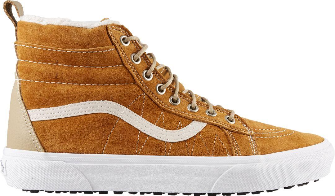 Vans Men's SK8 Hi MTE Shoes