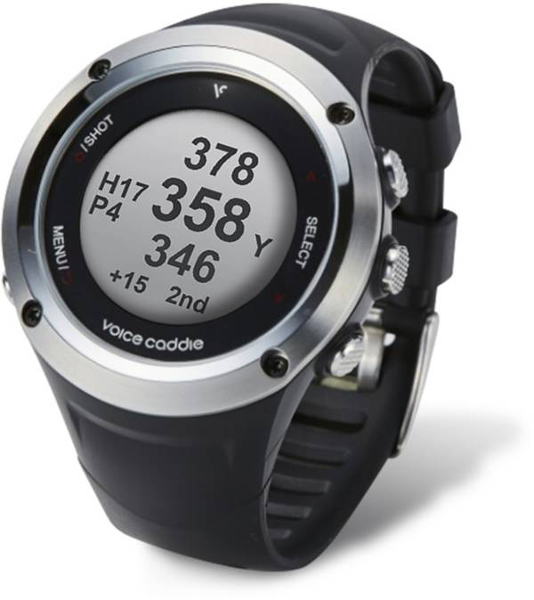 Voice Caddie G2 Hybrid Golf GPS Watch w/ Slope product image