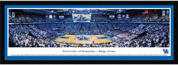 Blakeway Panoramas Kentucky Wildcats Framed Panorama Poster product image