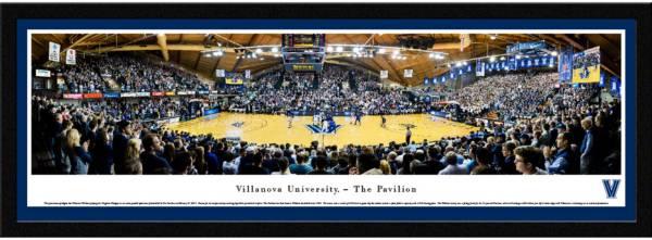 Blakeway Panoramas Villanova Wildcats Framed Panorama Poster product image