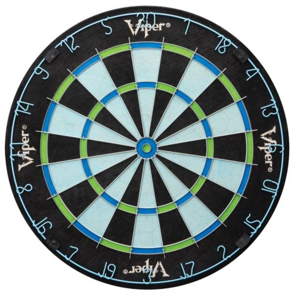 Viper Chroma Sisal Dartboard product image