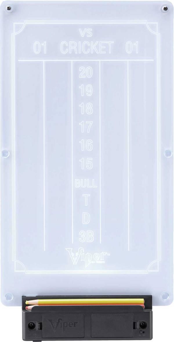 Viper Illumiscore Illuminated Dart Scoreboard product image