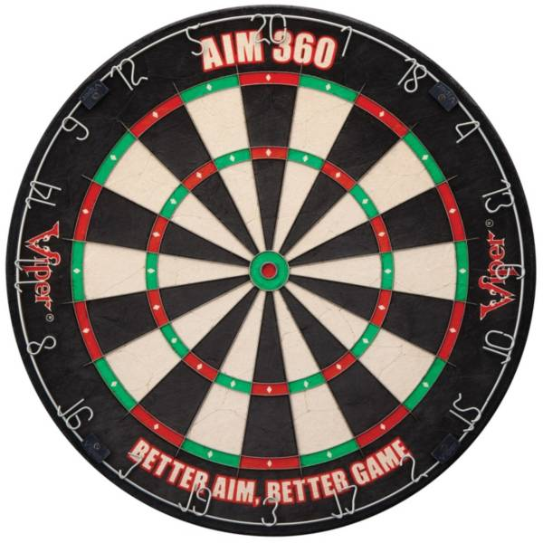 Viper AIM 360 Sisal Dartboard product image