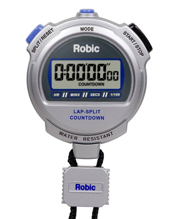 Robic 2.0 Multi-Mode Stopwatch product image