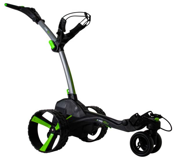 MGI Zip X5 Lithium Electric Golf Caddie product image