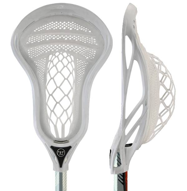 Warrior Burn Warp Pro M1 Lacrosse Head product image