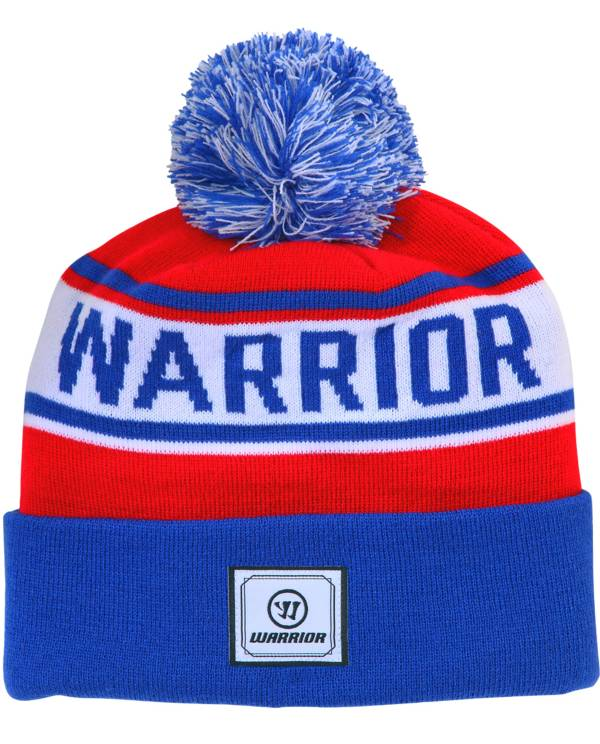 Warrior Classic Pom Knit Hat product image