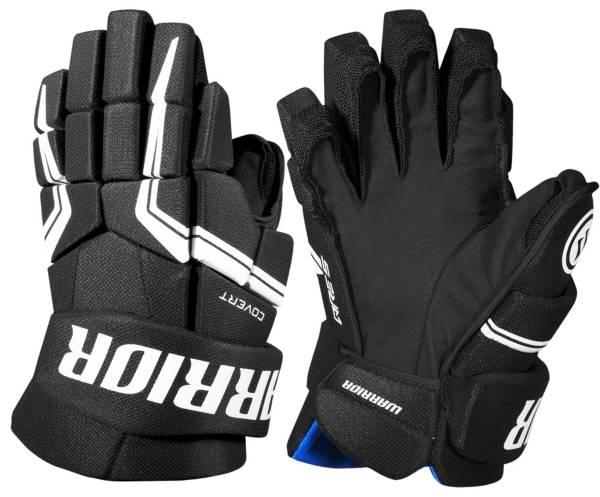 Warrior Senior Covert QRE5 Ice Hockey Gloves product image