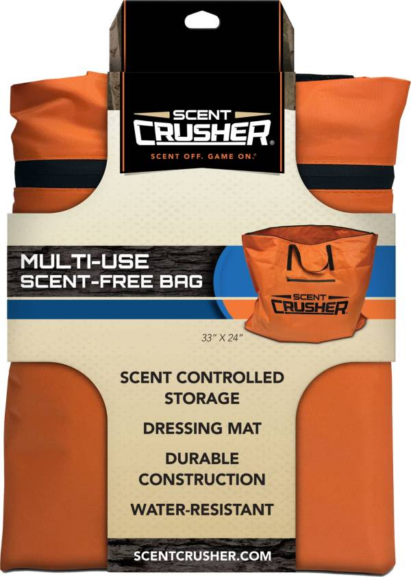 Scent Crusher Scent Free Bag product image