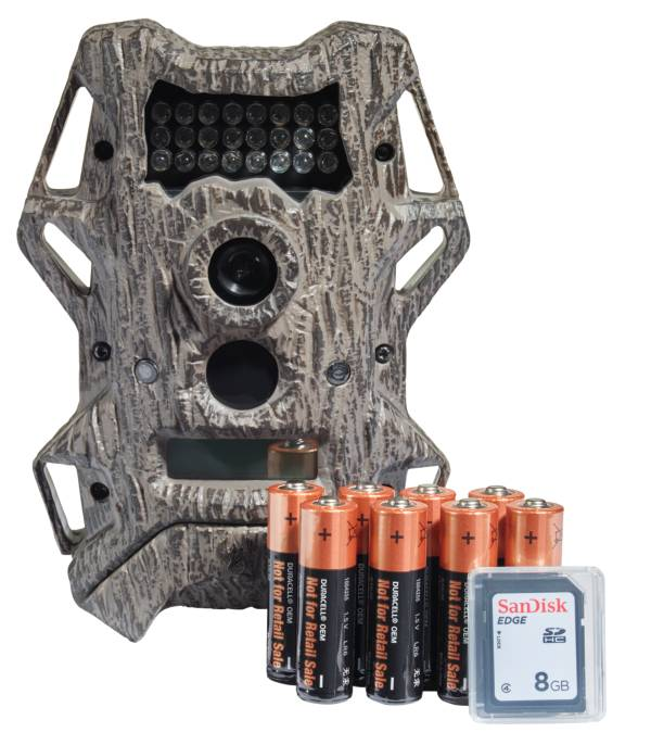 Wildgame Innovations Cloak Pro IR Trail Camera Package – 14MP product image