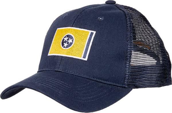 Volunteer Traditions Men's TN Flag Promesh Hat product image