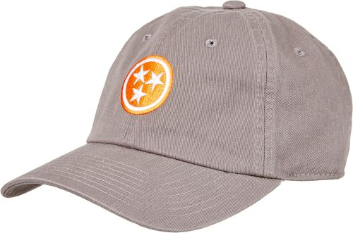 Volunteer Traditions Men s Tristar Hat  d5b3b1b4313