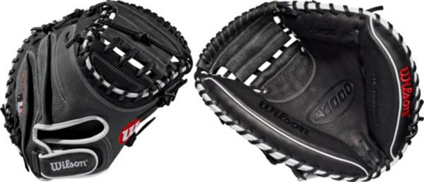 Wilson 33'' A1000 Series Catcher's Mitt product image
