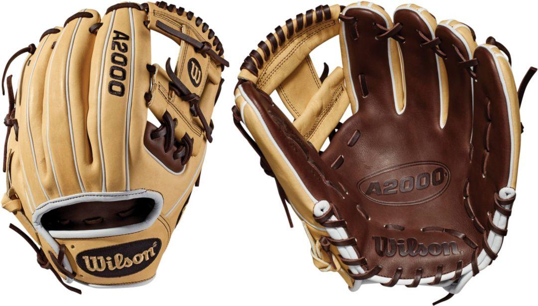 Wilson 11 5'' 1786 A2000 Series Glove 2019