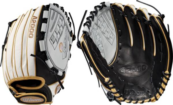 Wilson 12.5'' A2000 SuperSkin Series Fastpitch Glove product image