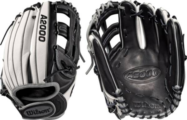 Wilson 12'' A2000 SuperSkin Series Fastpitch Glove 2019 product image