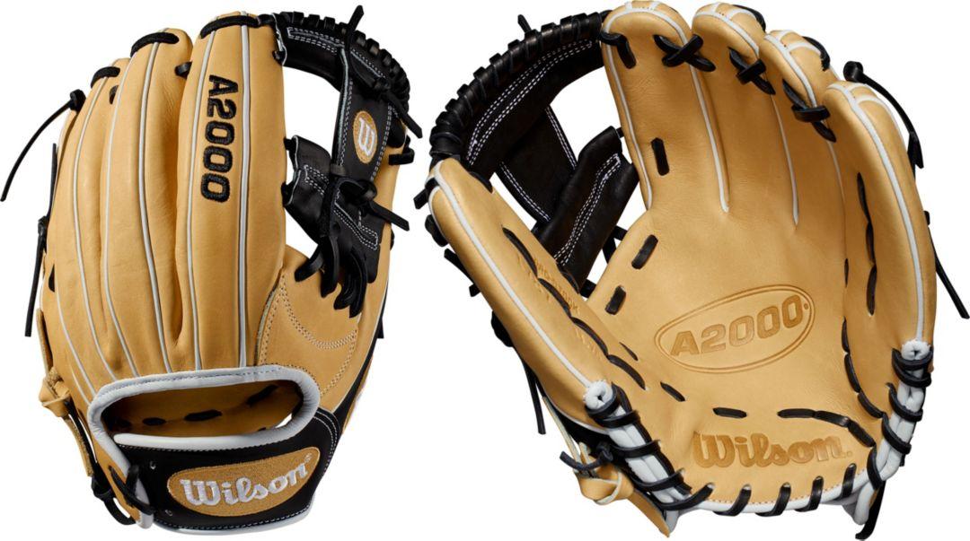 Wilson 11 75'' A2000 Series 1787 Glove 2019