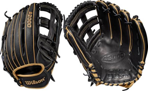 Wilson 12.75'' A2000 SuperSkin Series 1799 Glove product image