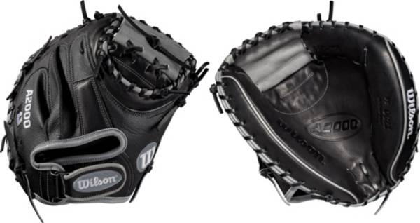 Wilson 34'' A2000 SuperSkin Series 1790 Catcher's Mitt product image