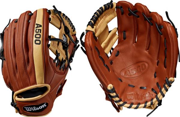 Wilson 11'' Youth A500 Series Glove product image