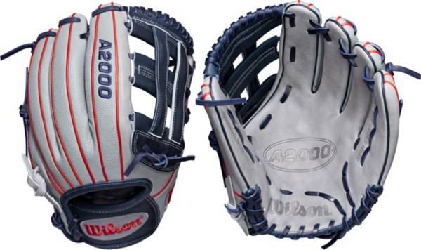 Wilson 12'' Sierra Romero A2000 SuperSkin Series Fastpitch Glove product image