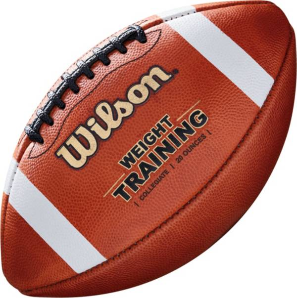 Wilson Weight Training Official Football product image