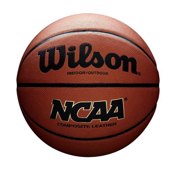 Wilson NCAA Composite Youth Basketball (27.5) product image
