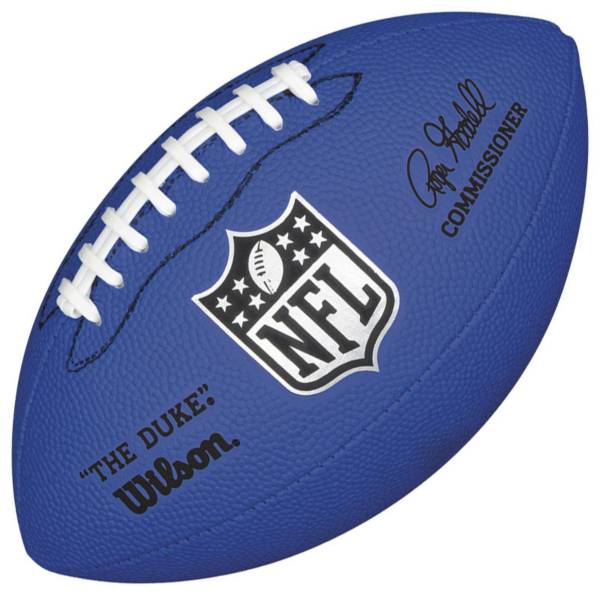 Wilson NFL Mini Replica Football product image