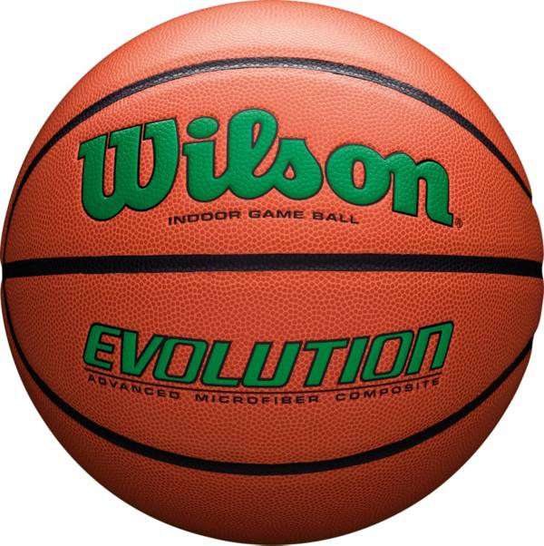 "Wilson Evolution Official Basketball (29.5"") product image"