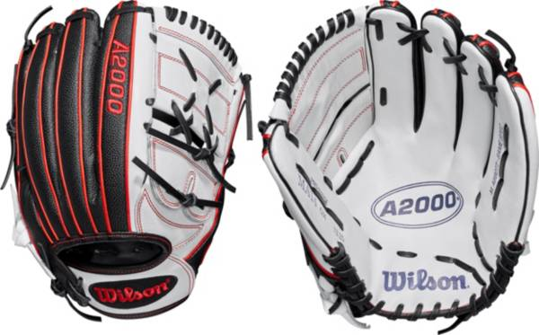 Wilson 12.25'' Monica Abbott A2000 SuperSkin Series Fastpitch Glove product image