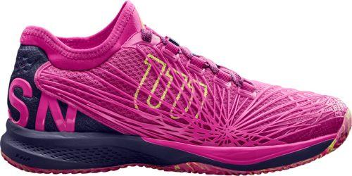 b9d36b082d55 Wilson Women s Kaos 2.0 SFT Tennis Shoes
