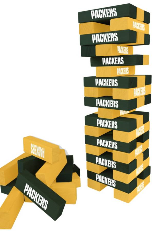 Wild Sports Green Bay Packers Table Top Stackers product image