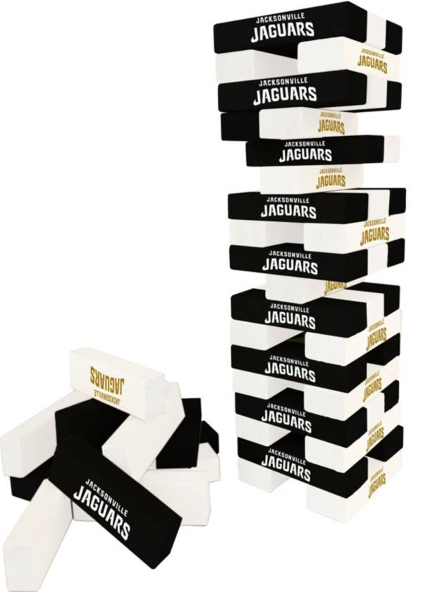 Wild Sports Jacksonville Jaguars Table Top Stackers product image