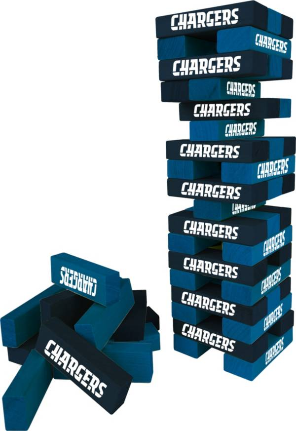 Wild Sports LA Chargers Table Top Stackers product image