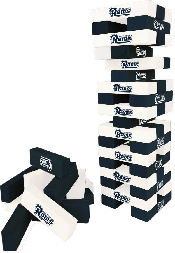 Wild Sports LA Rams Table Top Stackers product image