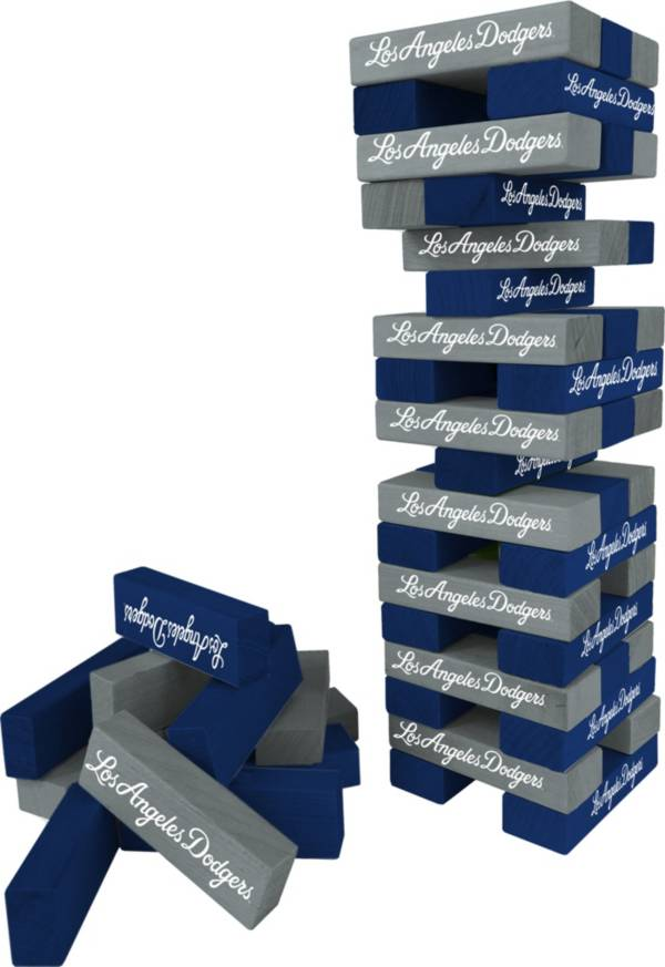 Wild Sports LA Dodgers Table Top Stackers product image