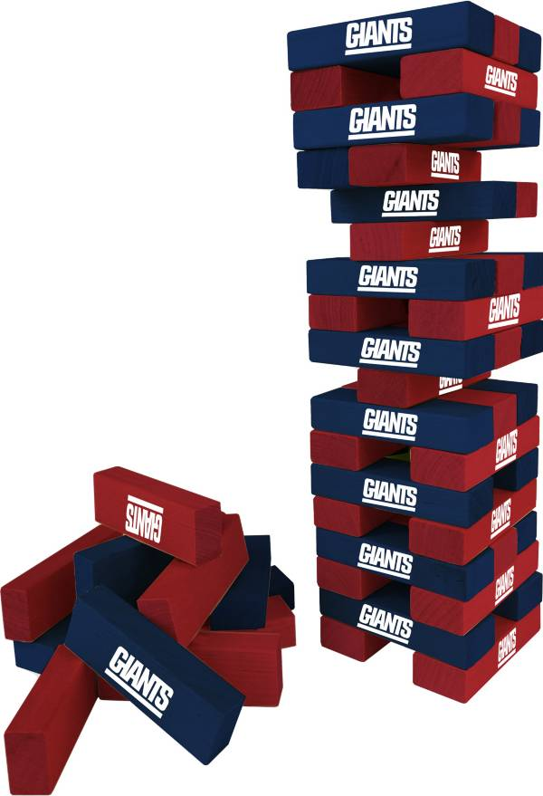 Wild Sports New York Giants  Table Top Stackers product image