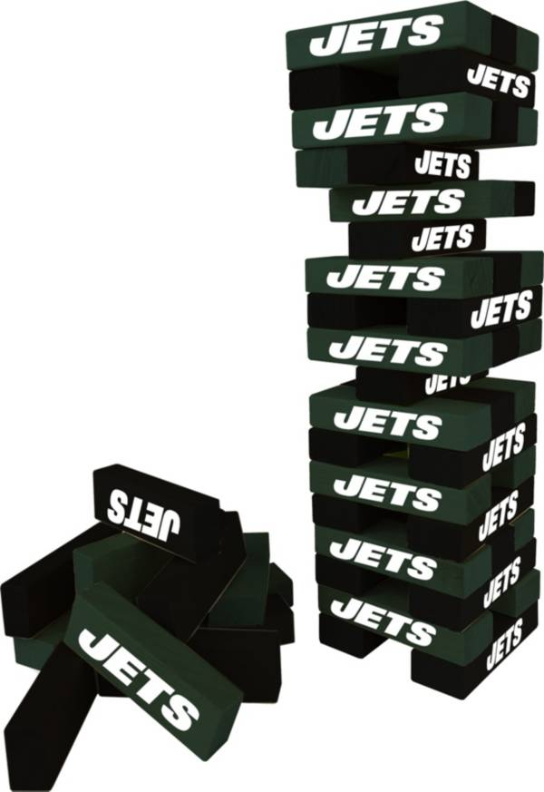 Wild Sports New York Jets Table Top Stackers product image